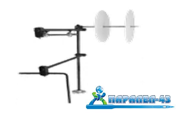 Adjustable applied welt stand