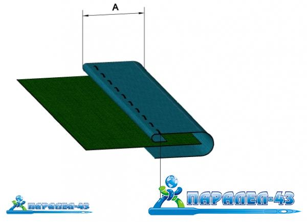 схема за продукт Фуния за обточване за прави машини