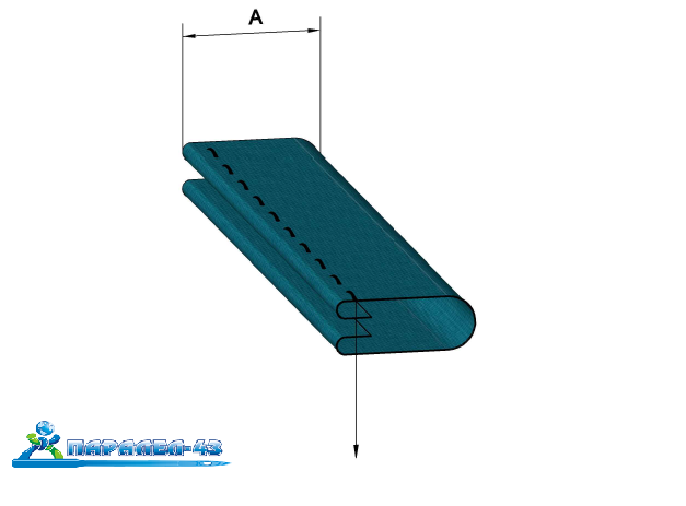product scheme Belt loop attachment for straight stitch sewing machines