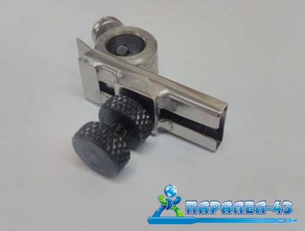 Гарнитура за прикачване на ластик за зиг-заг и трибод